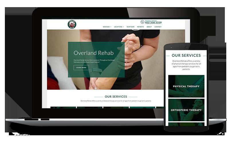 Overland Rehab